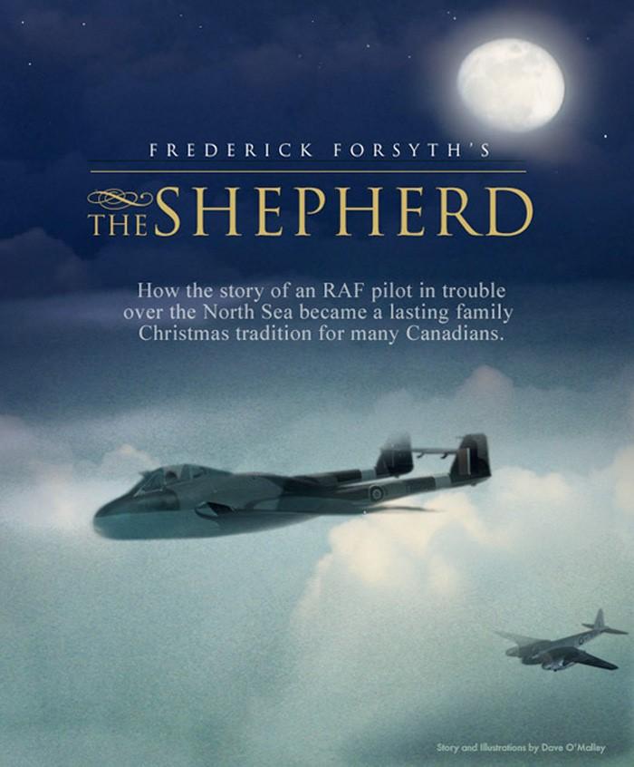 Frederick Forsythe's The Shepherd