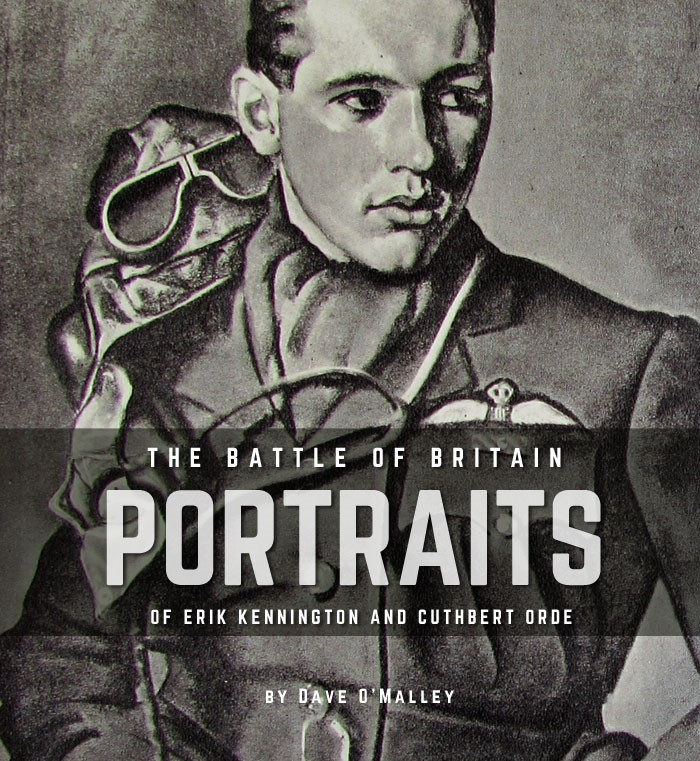 The Battle of Britain Portraits