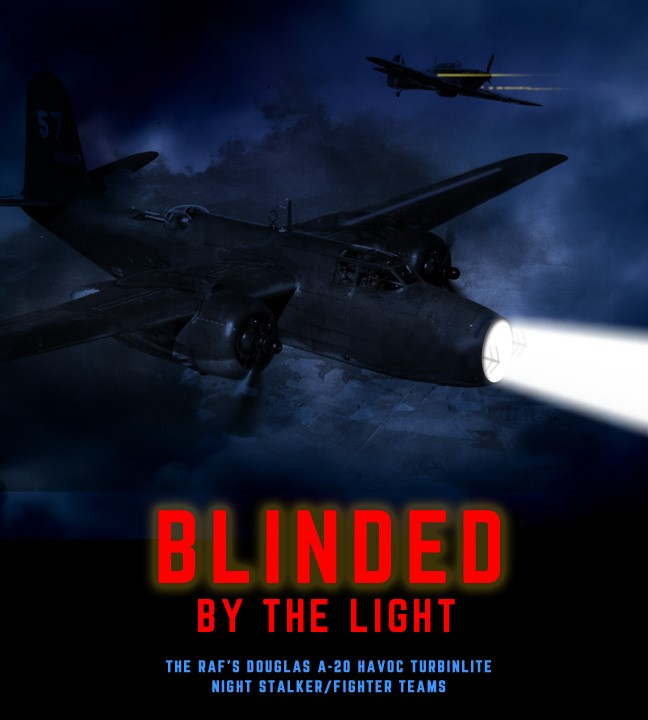 Blinded by the light – The Turbinlite Havoc